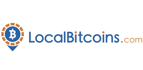 Local Bitcoins logo